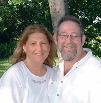 Aaron and Andrea Zaretsky – Touching Hearts