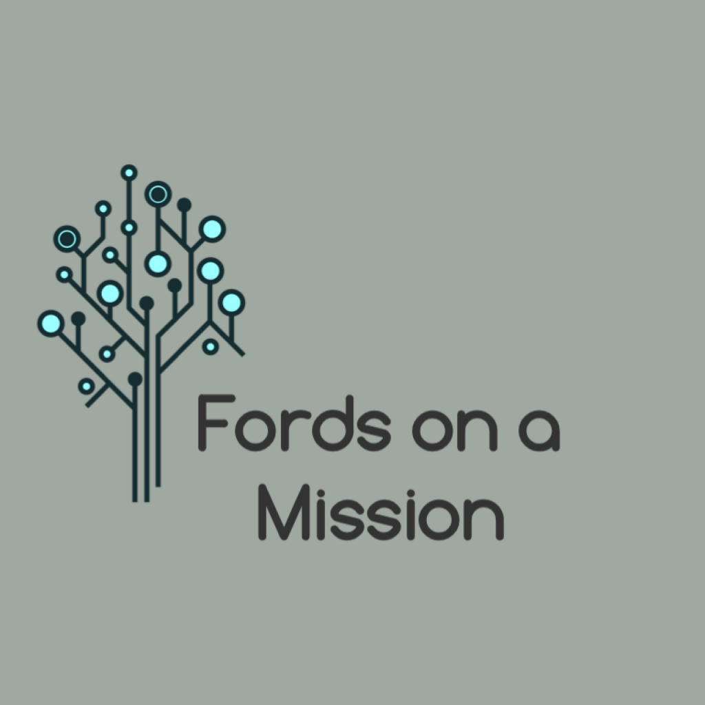 Jason & Amy Ford – Fords on a Mission