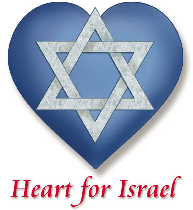 Yochanan Marcellino – Heart for Israel