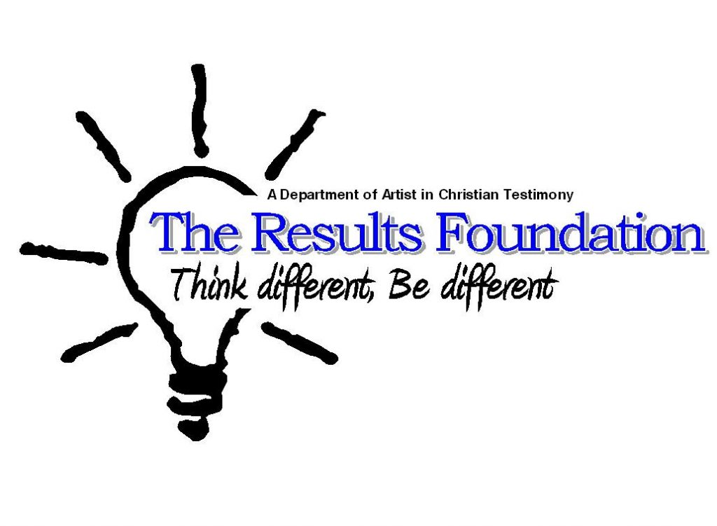 Billy Bowyer – The Results Foundation