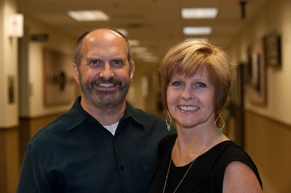Tom & Stacey Jeannett – Thankful Heart Ministries
