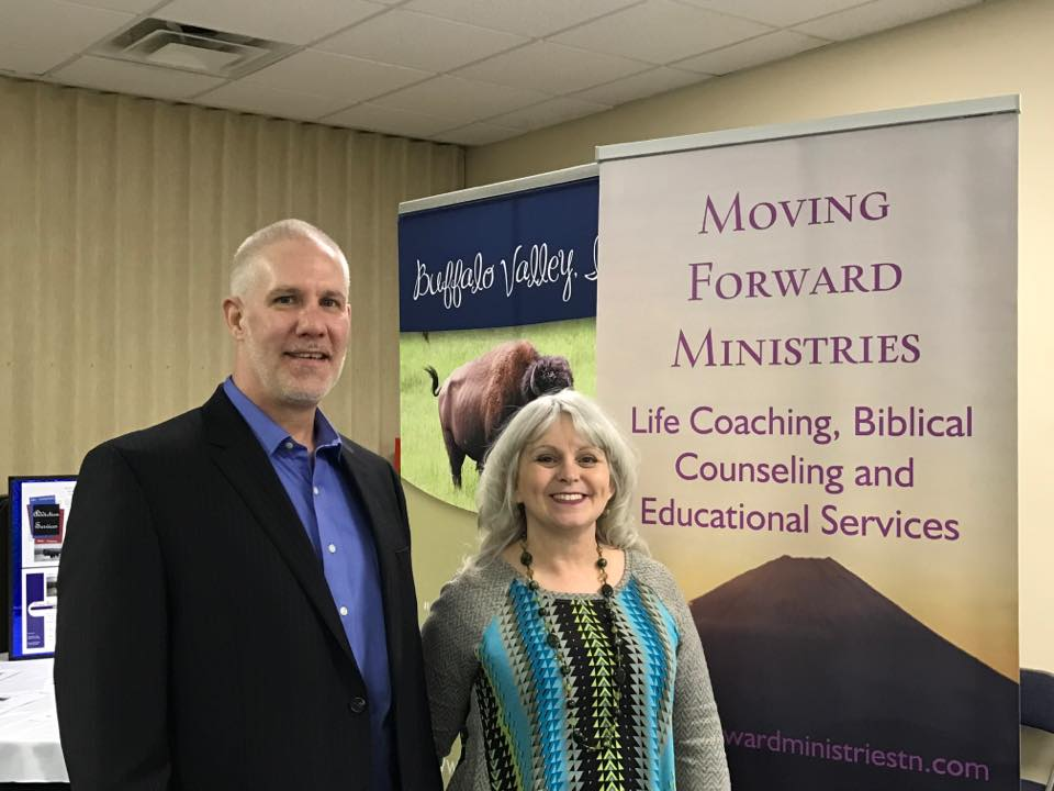 Kevin & Maggie Kavanaugh – Moving Forward Ministries TN