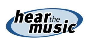 hear the music ministries