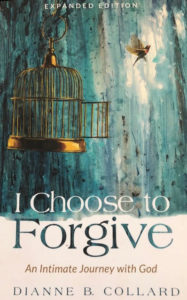 I Choose to Forgive cover