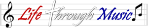 Life Through Music logo