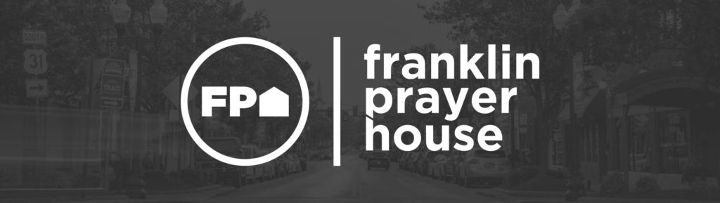 franklin prayer house