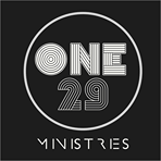 One29 Ministries black logo